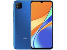 Xiaomi Redmi 9C 3GB 64GB azul