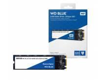 Disco SSD Blue 3D 500gb M2 int SATA3