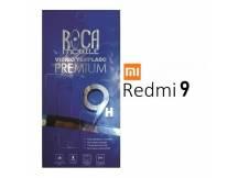Vidrio Templado para Xiaomi Redmi 9