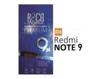 Vidrio Templado para Xiaomi Redmi Note 9