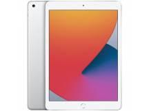 Apple iPad 10.2 2020 128GB wifi plateada
