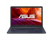 Notebook Asus Dualcore 2.4Ghz, 4GB, 500GB, 15.6 FHD, Win 10 Español