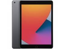Apple iPad 10.2 2020 32GB wifi gris