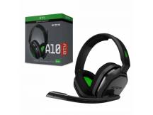 Audifono gamer Astro A10 XBOX ONE verde