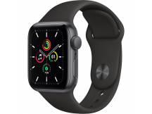 Reloj Apple Watch Series SE 40mm Aluminio Space Gray