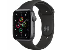 Reloj Apple Watch Series SE 44mm Aluminio Space Gray