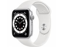Reloj Apple Watch Series 6 44mm Aluminio Silver