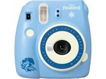 Camara Fujifilm Instax Mini 9 Frozen 2