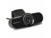 Webcam USB 8MP con microfono