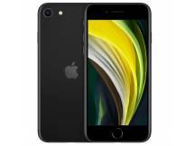 Apple iphone SE 2020 64GB Dual negro