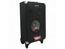 Parlante Polaroid Party Speaker con luces LED