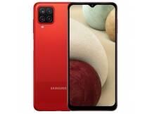 Samsung Galaxy A12 64GB dual rojo