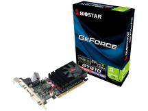 Tarjeta Video Biostar GT610 1GB D3