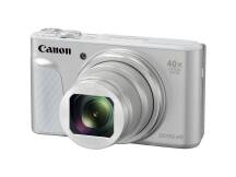 Camara Canon SX730 HS plateada