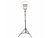 Lampara Selfie Ring Light Vidlok 45cm
