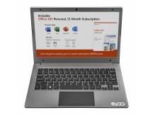 Notebook Evoo Dualcore 2.5Ghz, 3GB, 32GB SSD, 11.6 FHD, Win 10
