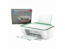 Impresora Multifuncion HP Deskjet Ink 2375