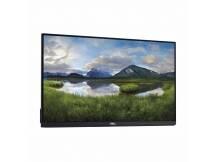Monitor LED Dell Full HD 24 sin base
