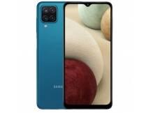 Samsung Galaxy A12 128GB dual azul