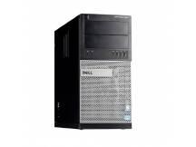 Equipo Dell Core i3 3.40GHz, 4GB, 500GB, Win 10 Pro