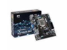 Mother ECS H310 Socket 1151