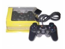 Joystick para Playstation 2 cableado