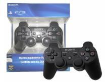 Joystick Sony dual shock inalambrico ps3
