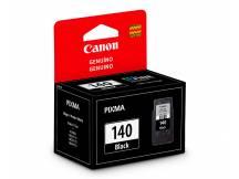 Cartucho Canon original PG-140 negro
