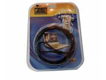 Cable de seguridad para laptop