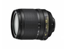 Lente Nikon 18-105mm DX VR