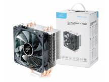 Cpu cooler Deepcool para Intel y amd Gammaxx 400