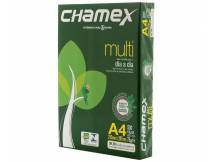 Papel chamex 75 gr