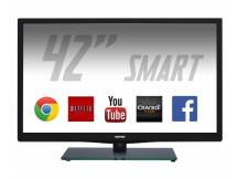 TV LED ASANO 42'' smart TV FULL HD