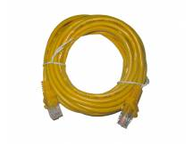 Cable patch cord Cat5E 1.5m