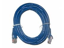 Cable patch cord Cat6E 3m