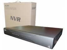 NVR safesky FULL HD para 16 camaras IP