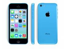 Apple iphone 5c 8GB azul