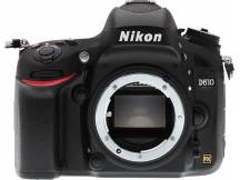 Camara Nikon D610 Profesional 24.3mp, cuerpo sin objetivo