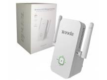 Extensor de señal WiFi Tenda con RJ45