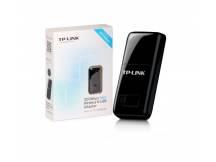 Adaptador wireless USB N 300mbps TP-Link