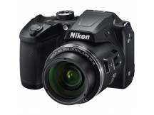 Camara Nikon B500, 16MP, 40x Zoom, Wifi, Bluetooth