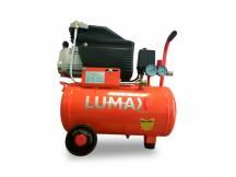 Compresor de aire LUMAX 50 litros