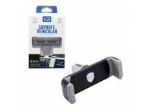 Soporte vehicular ajustable para ventilación de auto