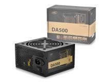 Fuente Deepcool 500w reales 80 Plus bronze