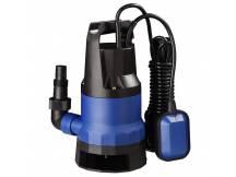 Bomba agua sumergible 1HP