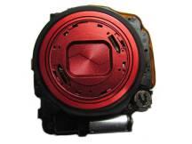 Lente rojo repuesto camara Nikon