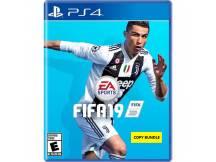 Juego FIFA 19 - PS4