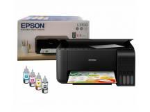 Impresora Epson multifunción EcoTank L3150 Wifi
