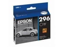 Cartucho Epson original T296120 Negro