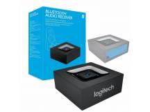 Receptor sonido Logitech USB